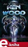 Ken Wood - Perly královny Maub - obálka