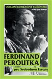 Ferdinand Peroutka pro Svobodnou Evropu - obálka