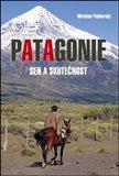 Patagonie (Sen a skutečnost) - obálka