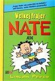Velkej frajer Nate 3 jede (Jede) - obálka