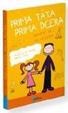 Obálka knihy Prima táta,  prima dcera –  bavíme se do večera