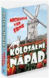 Obálka knihy Kolosální nápad