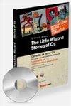 Obálka knihy Čaroděj ze země Oz /  The Little Wizard Stories of Oz