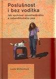 Poslušnost i bez vodítka (Jak vychovat soustředěného a sebevědomého psa) - obálka