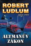 Altmanův zákon - obálka
