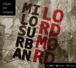 Lord Mord, CD - Miloš Urban