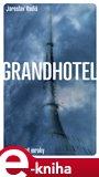 Grandhotel (Román nad mraky) - obálka