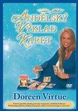 DVD-Andělský výklad karet - obálka