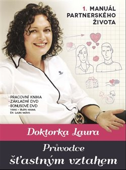 Oblka titulu Doktorka Laura