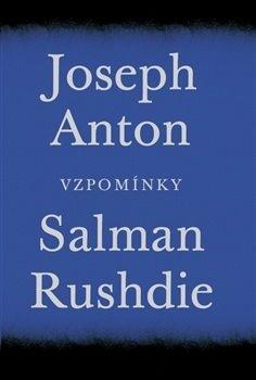 Obálka titulu Joseph Anton
