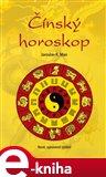 Čínský horoskop - obálka