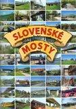 Slovenské mosty - obálka