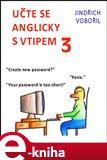 Učte se anglicky s vtipem 3. - obálka