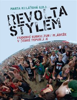 Oblka titulu Revolta stylem