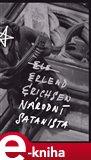 Národní satanista - obálka