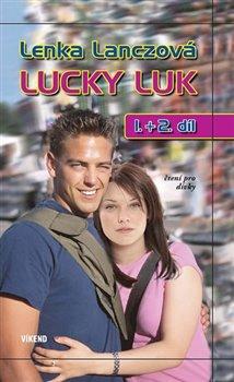Obálka titulu Lucky Luk