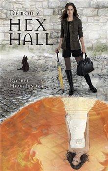 Obálka titulu Démon z Hex Hall