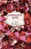 Poselství růží - obálka