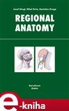 Regional anatomy - obálka