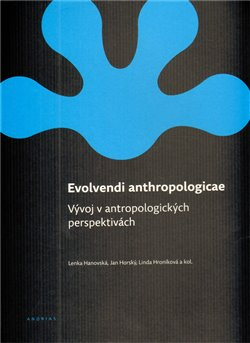 Oblka titulu Evolvendi anthropologicae