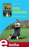 Dog dancing - obálka