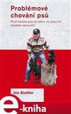 Problémové chování psů (Proč trestat psa za něco, co jsme ho předem nenaučili) - obálka