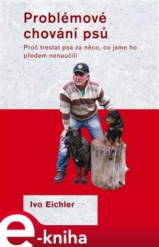 Obálka titulu Problémové chování psů