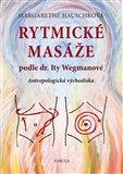 Rytmické masáže podle dr. Ity Wegmanové - obálka