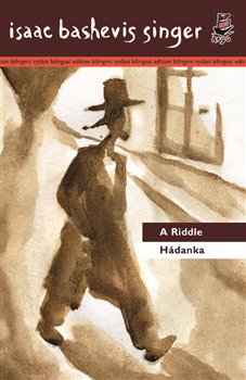 Oblka titulu H&#225;danka/ A Riddle