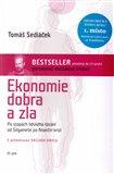 Ekonomie dobra a zla (Kniha, brožovaná) - obálka