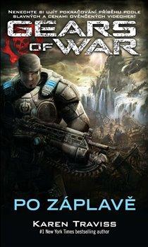 Po záplavě. Gears of War 2 - Karen Travissová