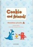 Cookie and Friends A - oblka