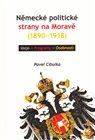 Nmeck&#233; politick&#233; strany na Morav (1890-1918)