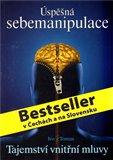 Úspěšná sebemanipulace - obálka
