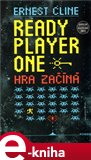Ready Player One - obálka