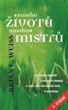 Mnoho životů, mnoho Mistrů (Kniha, flexi) - obálka