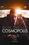 Cosmopolis - obálka