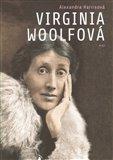 Virginia Woolfová - obálka