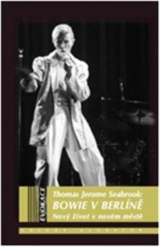 Obálka titulu Bowie v Berlíně