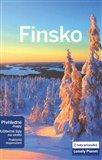 Finsko (Lonely Planet) - obálka
