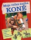 Obálka knihy Koně