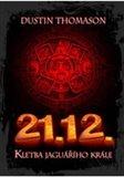 21.12. (Kletba jaguářího krále) - obálka