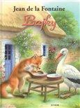 Bajky - obálka