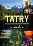 Tatry - obálka