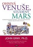 Ohnivá Venuše, studený Mars - obálka