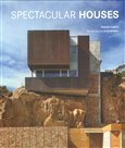 Spectacular Houses - obálka