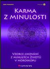 Obálka knihy Karma z minulosti