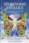 Obálka knihy Spontánní evoluce