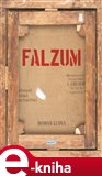 Falzum - obálka