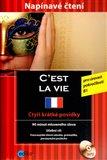 C´est la vie (Čtyři krátké povídky) - obálka